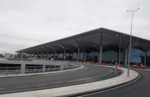 İstanbul Yeni Havalimanı, İstanbul New Airport