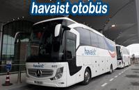 4. Levent İstanbul Havalimanı Ulaşım Havaist Havaalanı Otobüs
