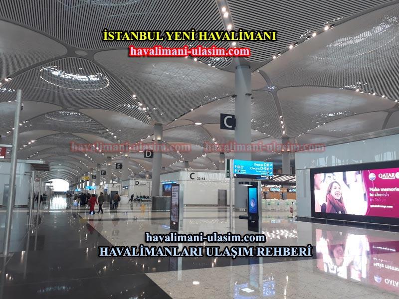 İstanbul Yeni Havalimanı / istanbul airport