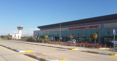 Elazığ Havaalanı Otopark ve Elazığ Havaalanı Otopark Ücretleri