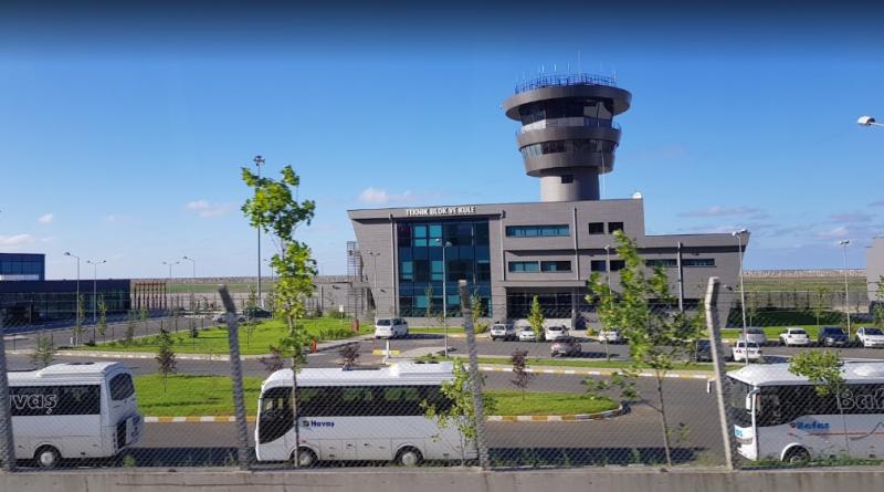 Ordu Giresun Havalimanı Otopark ve Otopark Ücreti