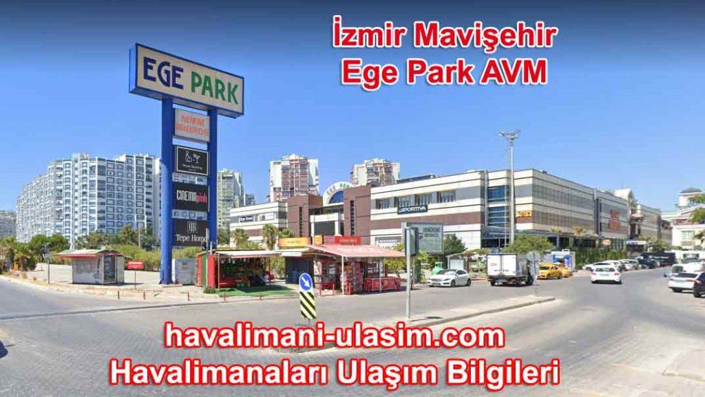 İzmir Ege Park Alışveriş Merkezi